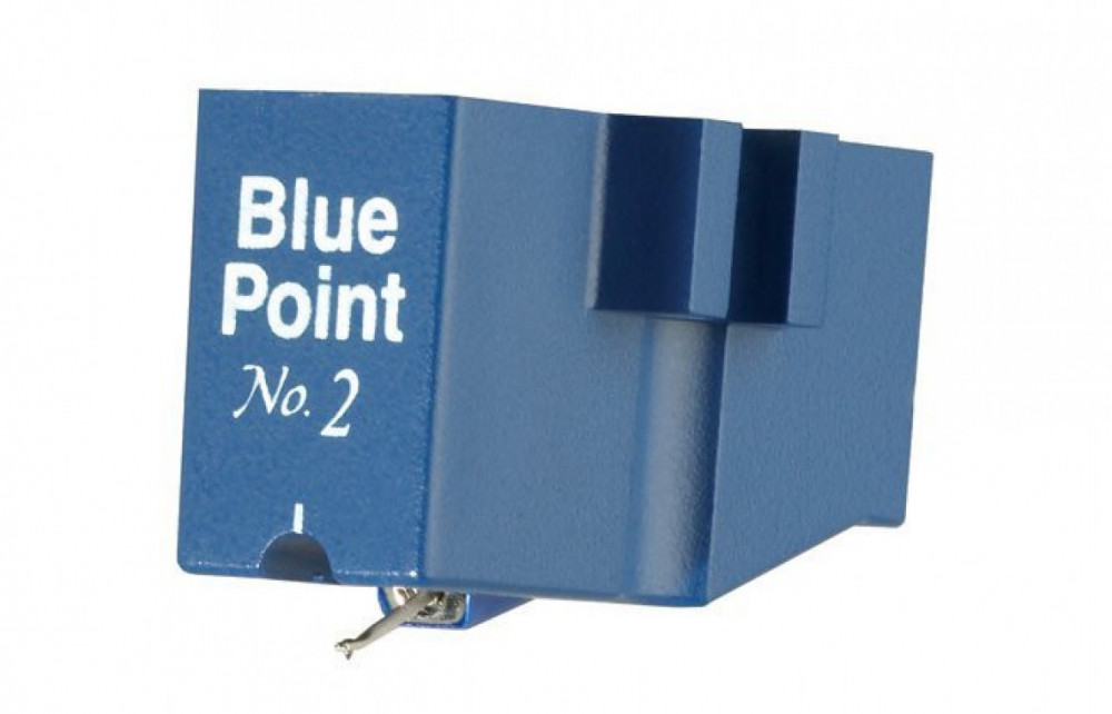 Sumiko Blue Point no2