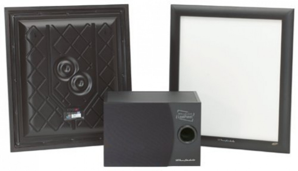 Wharfedale NXT 2.0 System Passive