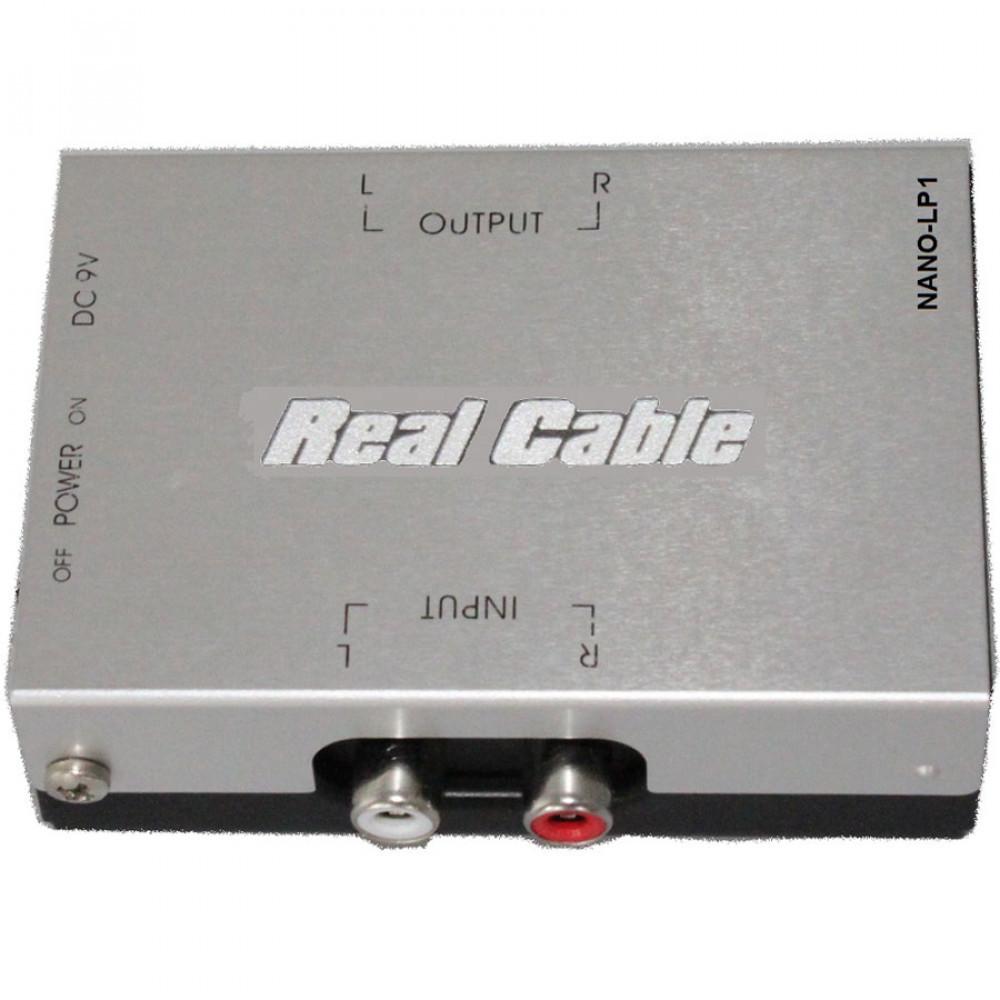 Real Cable NANO-LP1