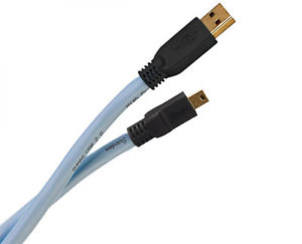 Supra USB 2.0 A/B