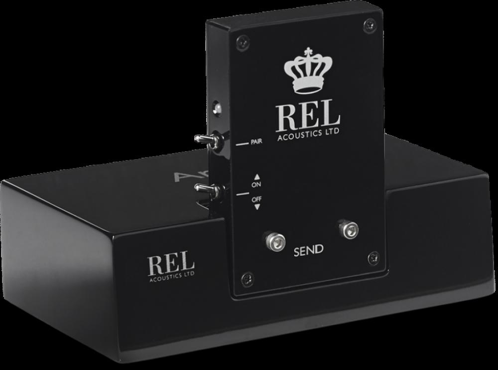 REL Acoustics REL Arrow