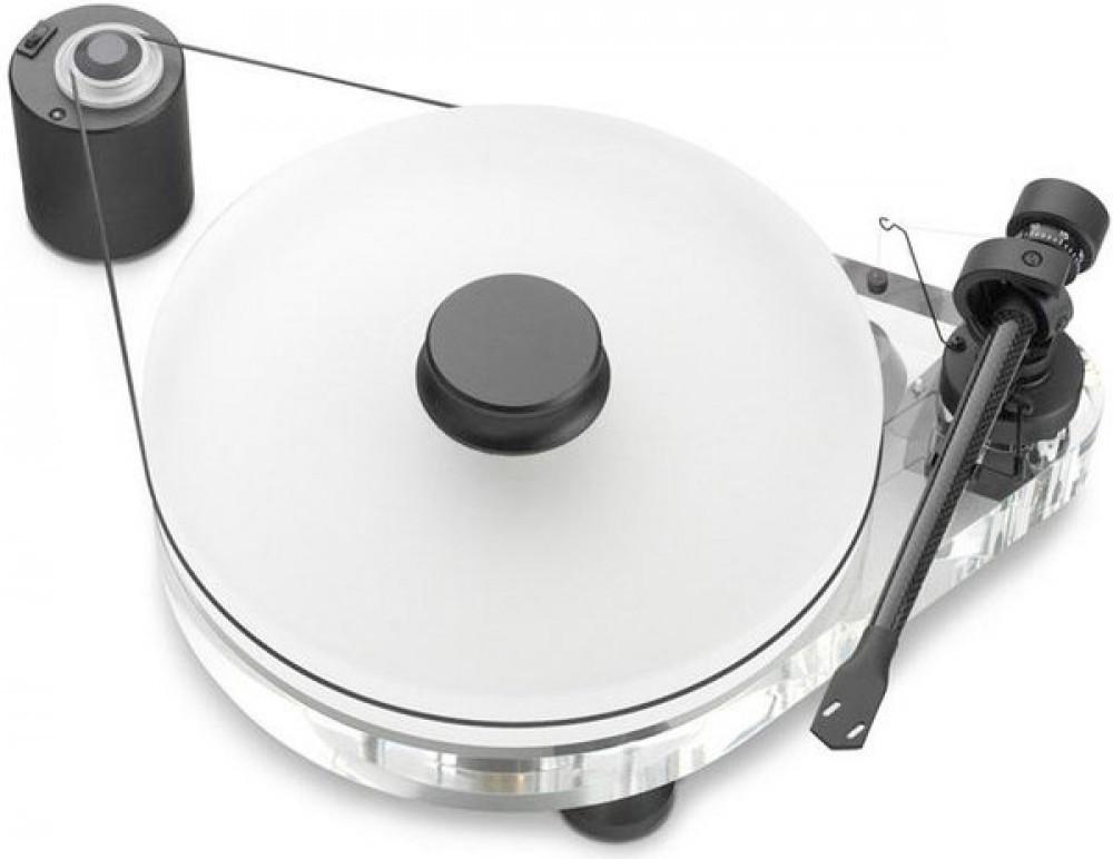 Pro-Ject RPM 9.1 Acryl