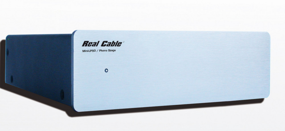Real Cable Mini-LP50