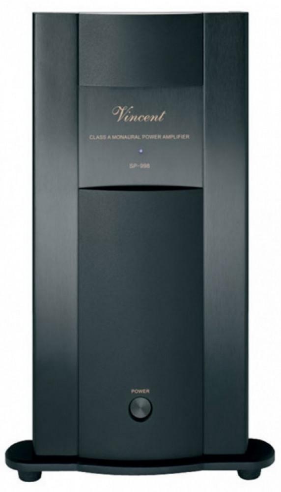 Vincent SP-998 Svart,
