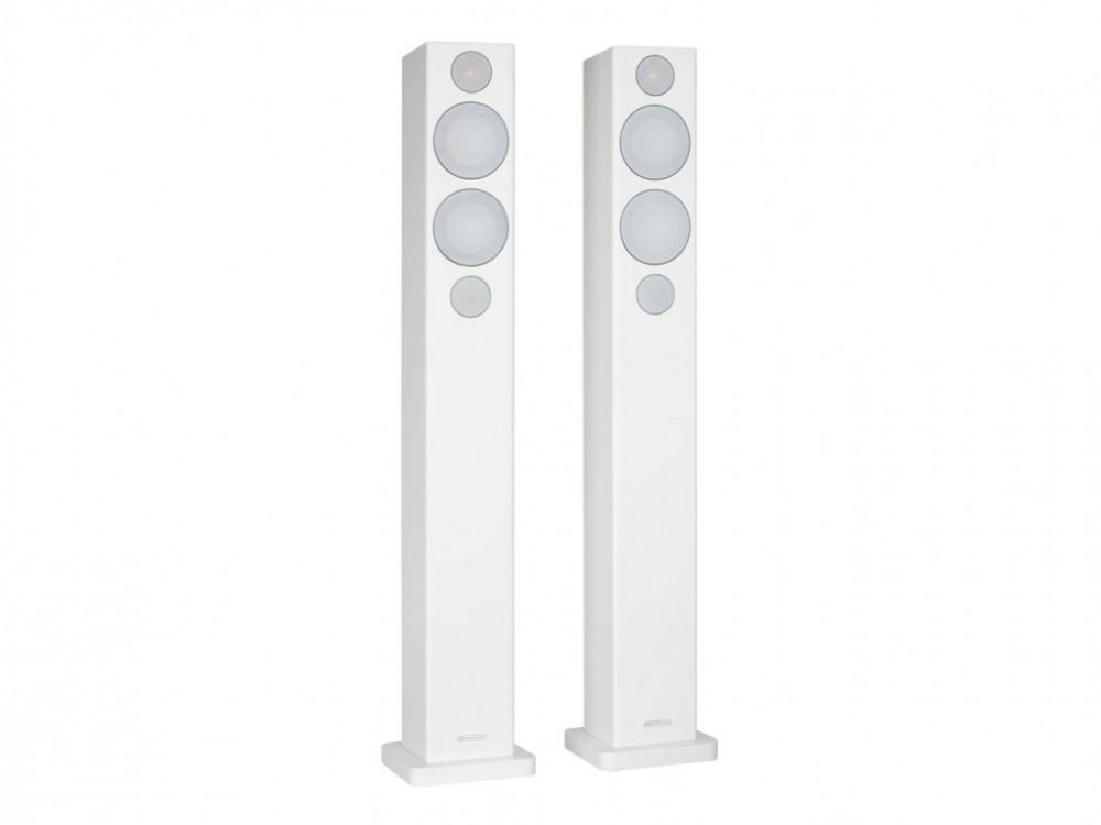 Monitor Audio Radius 270HD Vit piano