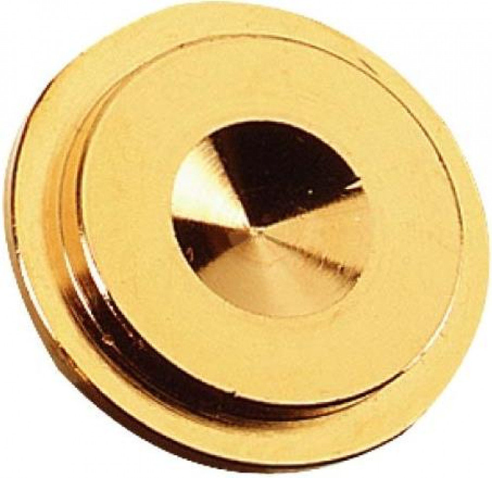 Oehlbach Washer (spikeskydd) Guld