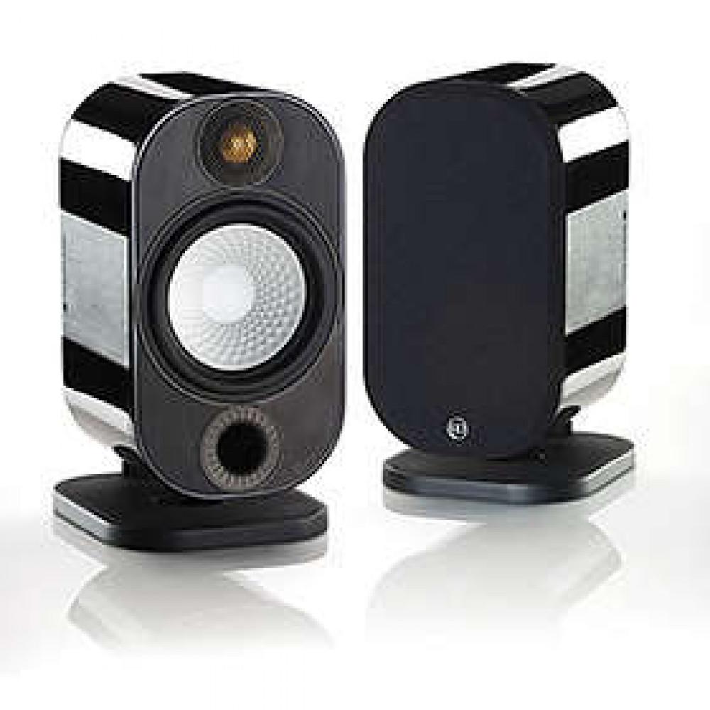 Monitor Audio Apex A10 Svart högglans
