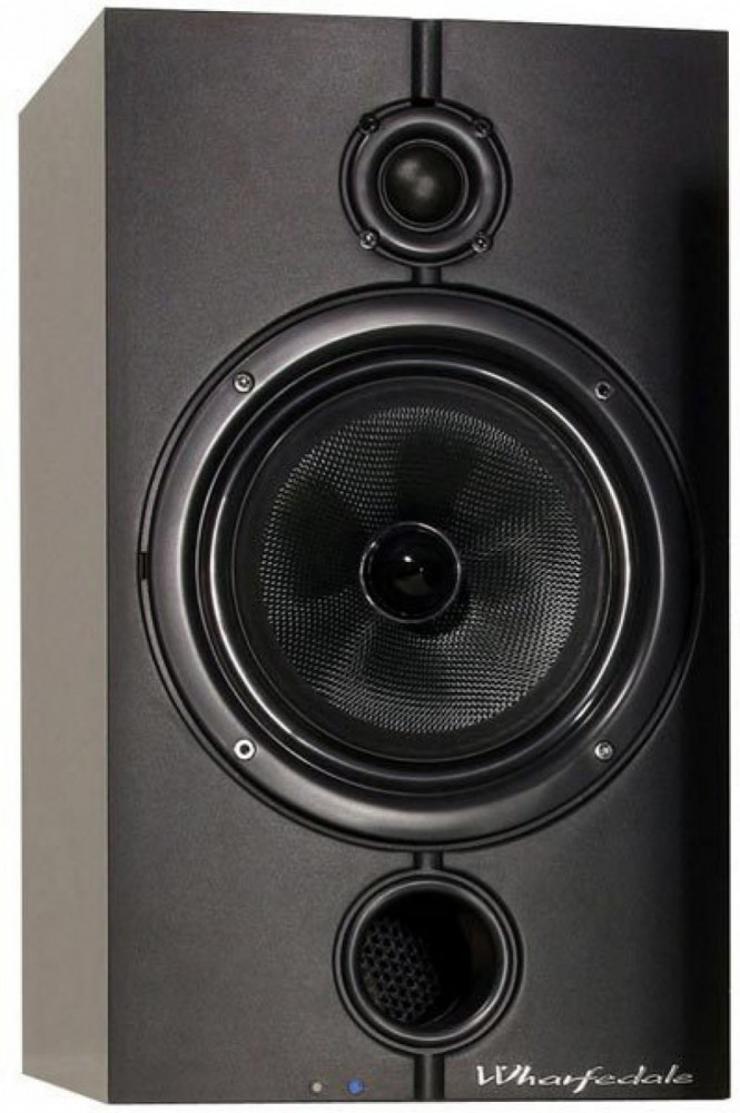 Wharfedale Diamond-8.1 Active