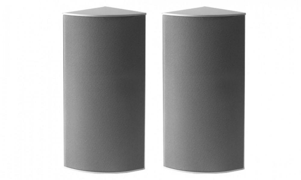Cornered Audio C6 TRM Aluminium - ett par