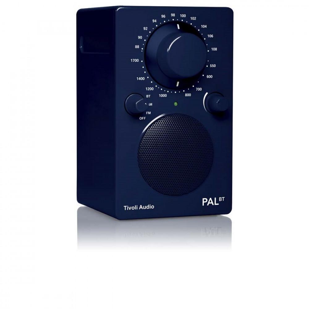 Tivoli Audio PAL BT Generation 2 Blå
