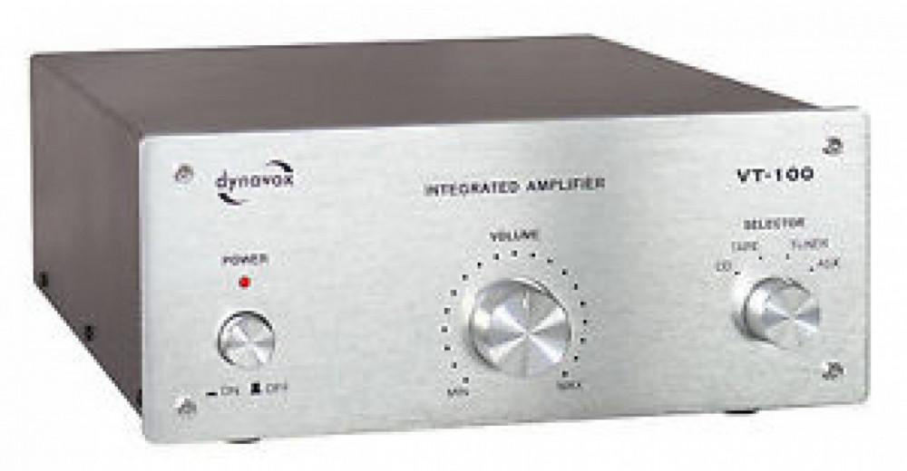 Dynavox VT-100 Silver