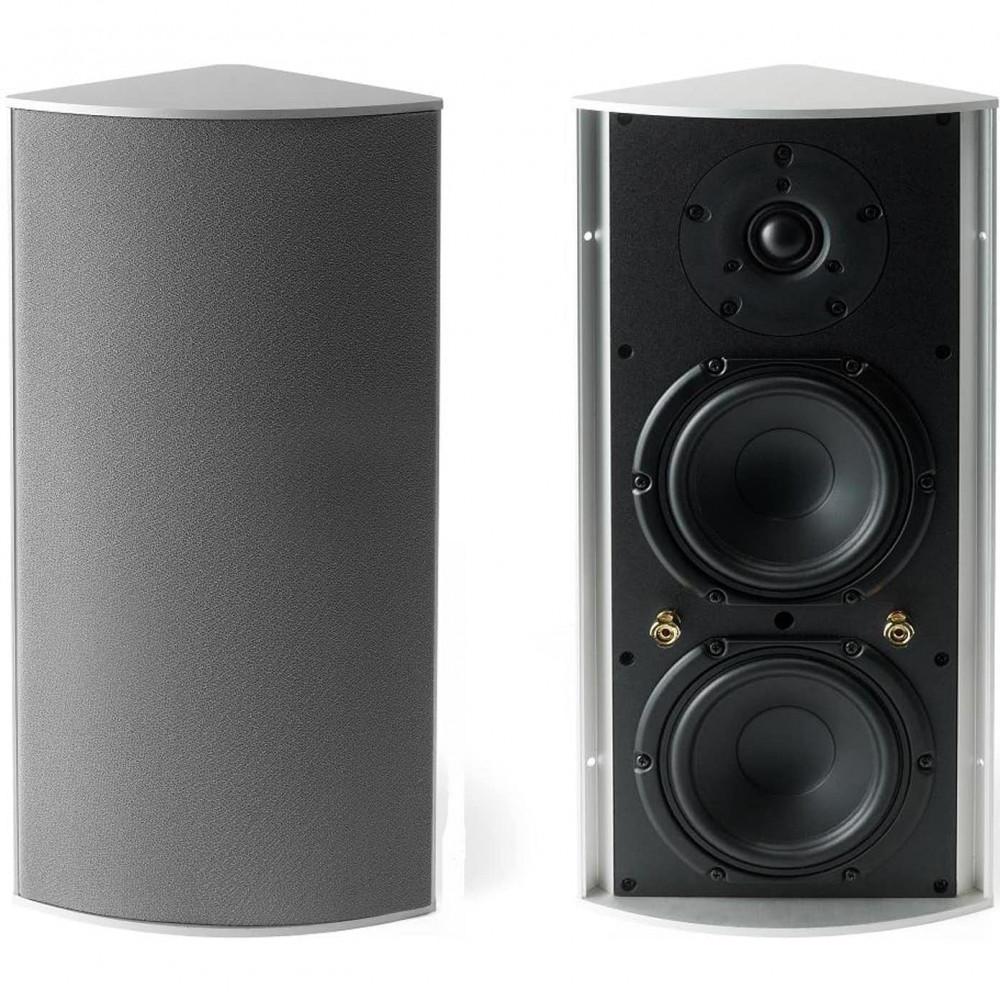 Cornered Audio C5 Aluminium - ett par