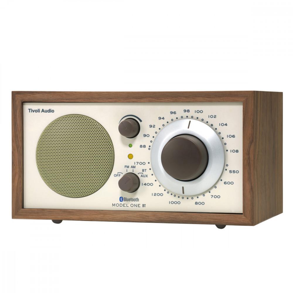 Tivoli Audio Model One BT Klassisk valnöt