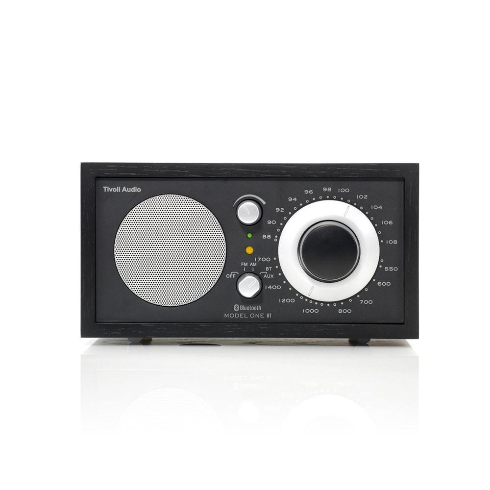 Tivoli Audio Model One BT Svart