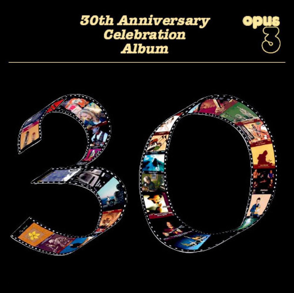 Övriga Opus3 30th Anniversary Celebration Album 180 grams dubbel-LP