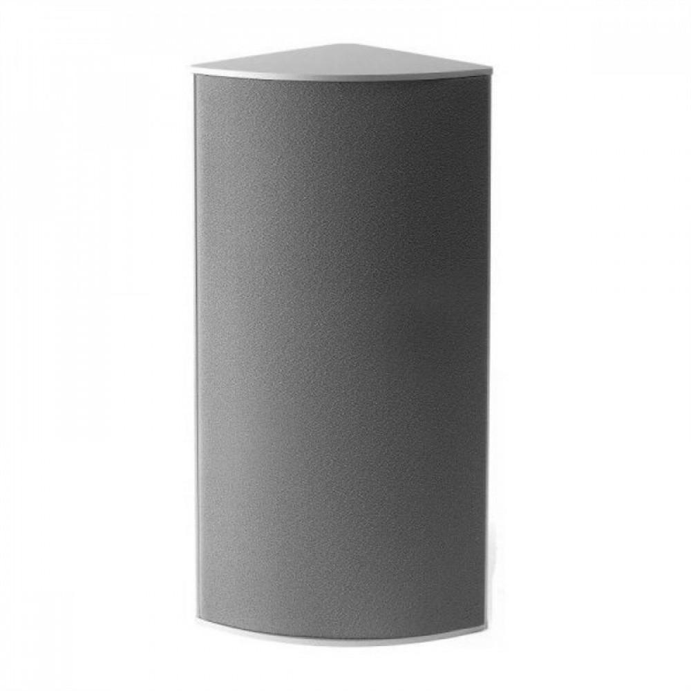 Cornered Audio C6 Aluminium - ett par