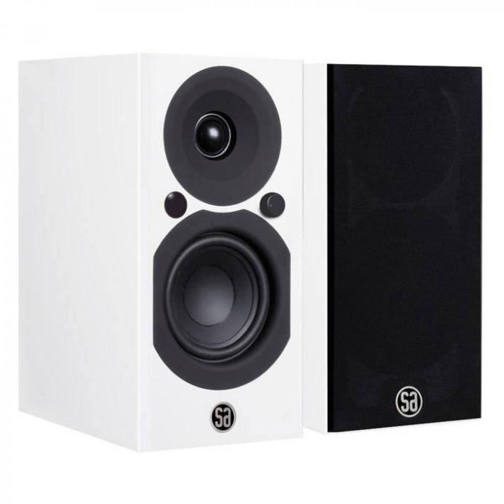 System Audio Saxo 7 Active Mattvit