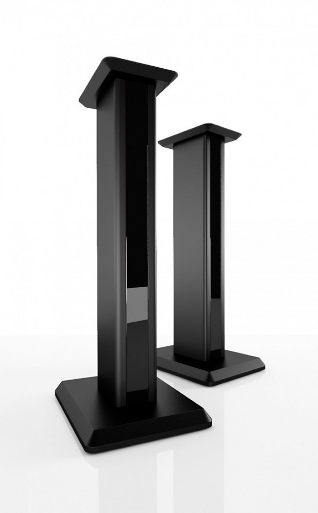Acoustic Energy Reference Stand Pianosvart