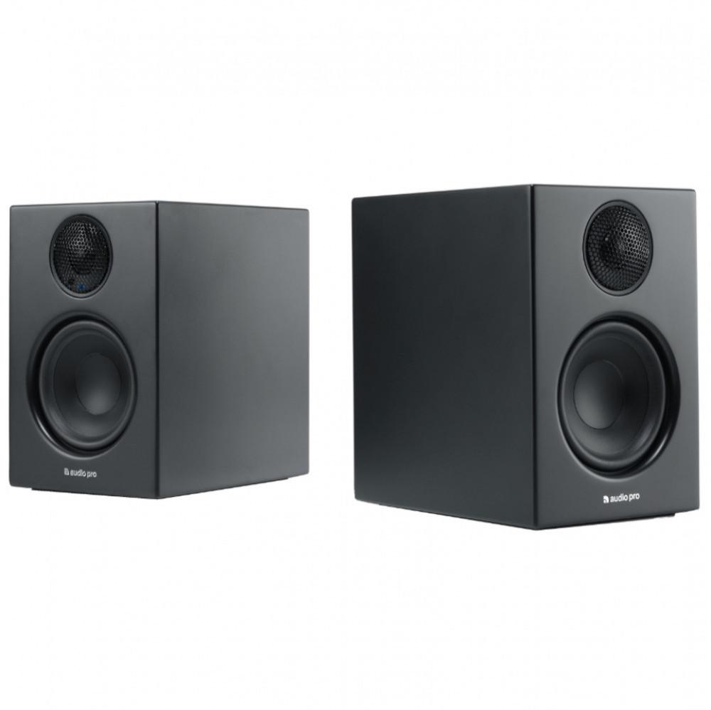 Audio Pro Addon T14 Svarta