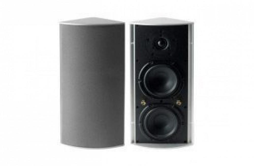 Cornered Audio C5 TRM Aluminium - par Pris