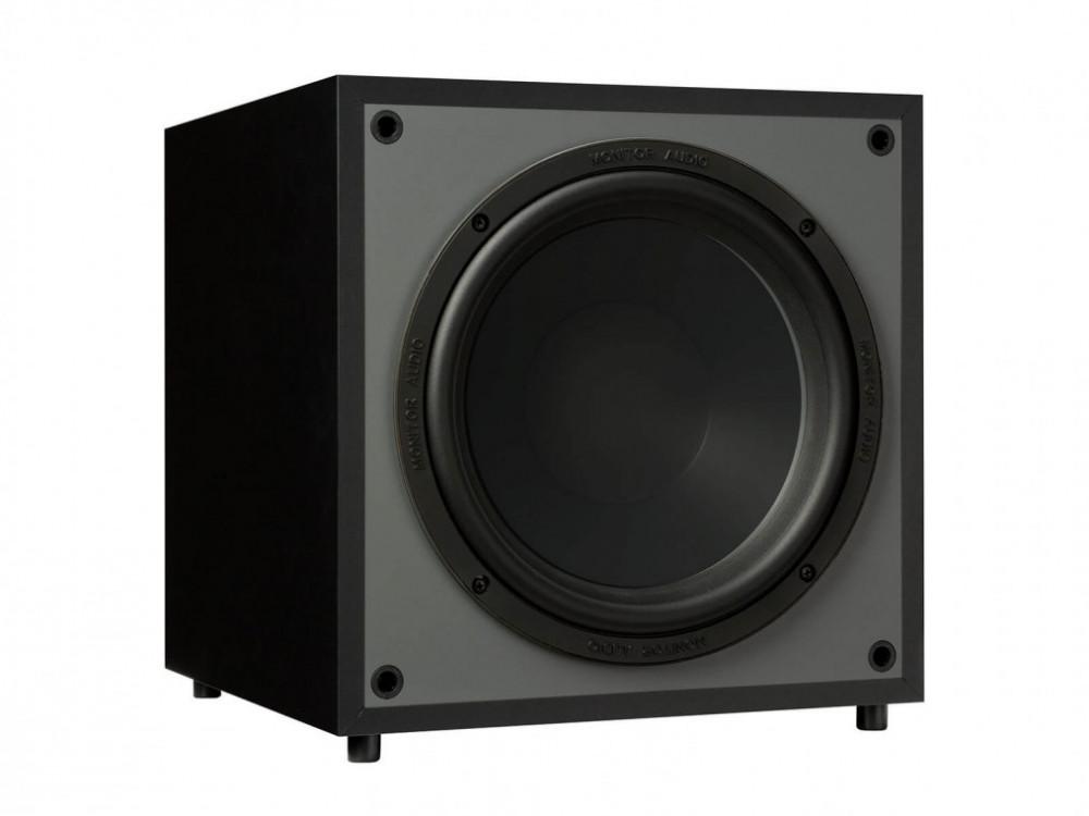 Monitor Audio Monitor Reference MRW10 Svart
