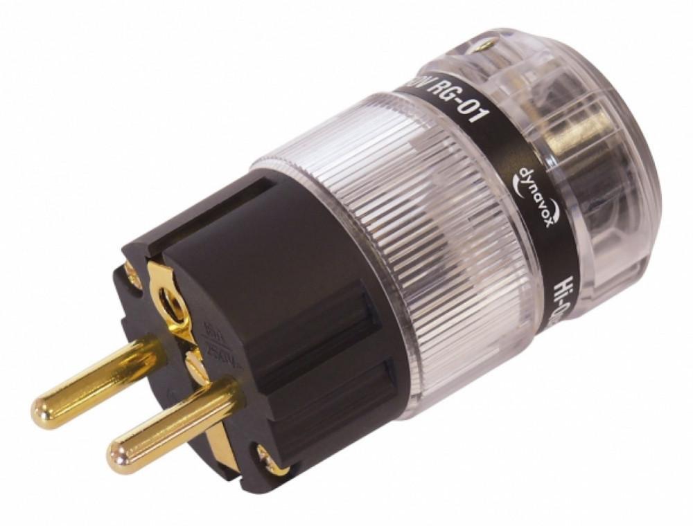 Dynavox RG-01 Gold