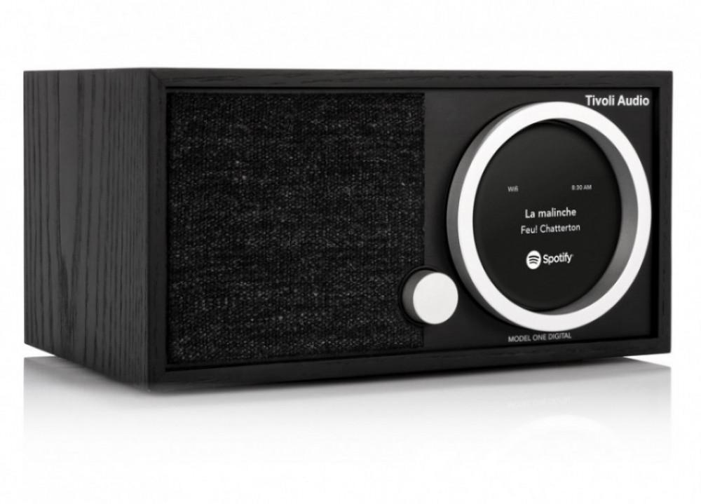 Tivoli Audio Model One Digital Generation 2 Svart