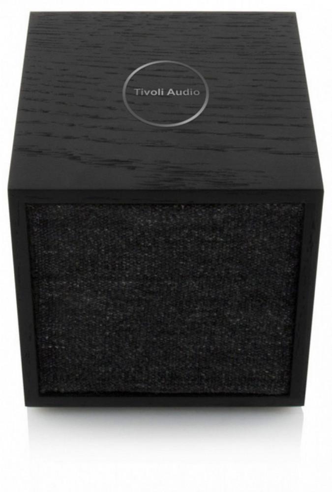 Tivoli Audio Cube Svart