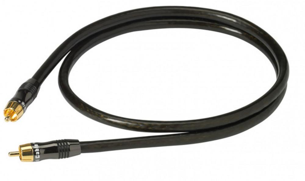 Real Cable E-Sub