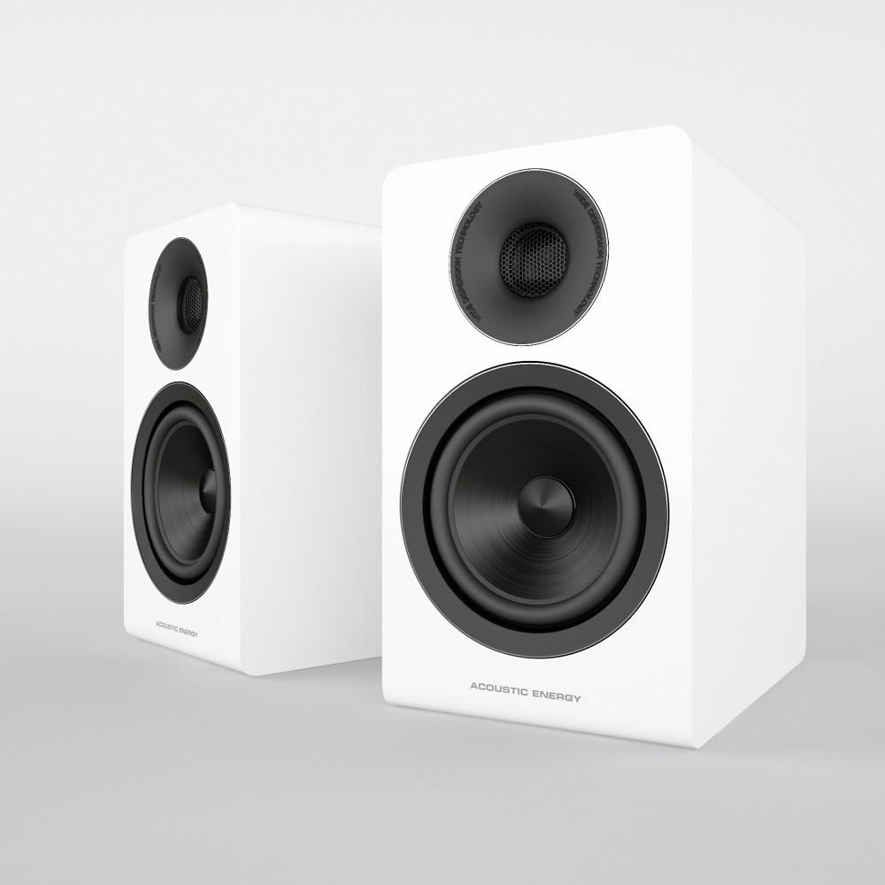 Acoustic Energy AE 300 Pianovit