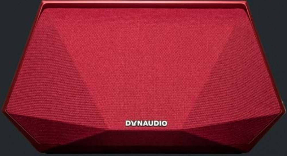Dynaudio Music 3 röd