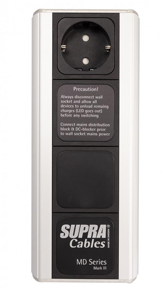 Supra MD 01-EU16 - mk 3.1 DC Blocker