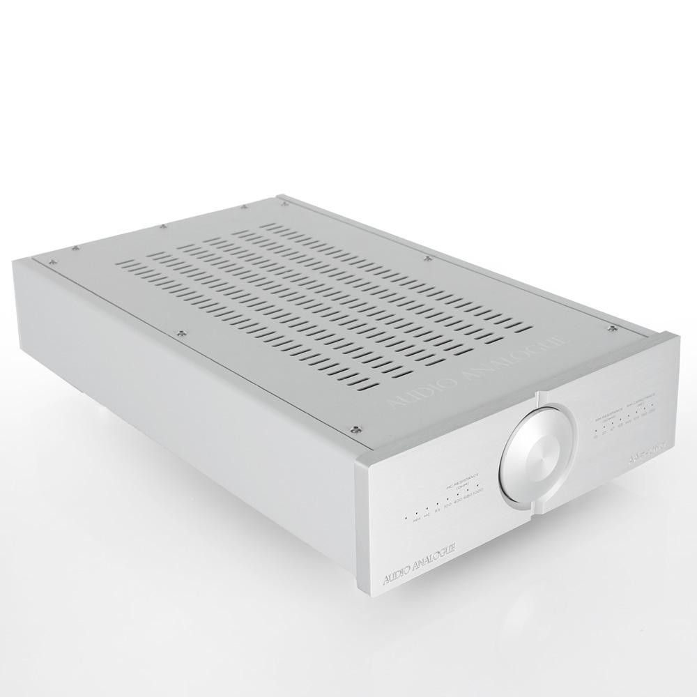 Audio Analogue AAphono silver