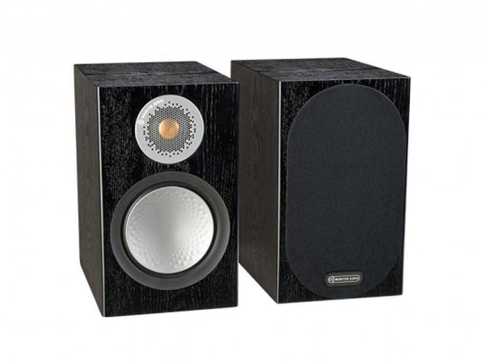 Monitor Audio Silver 50 (standardfinish)