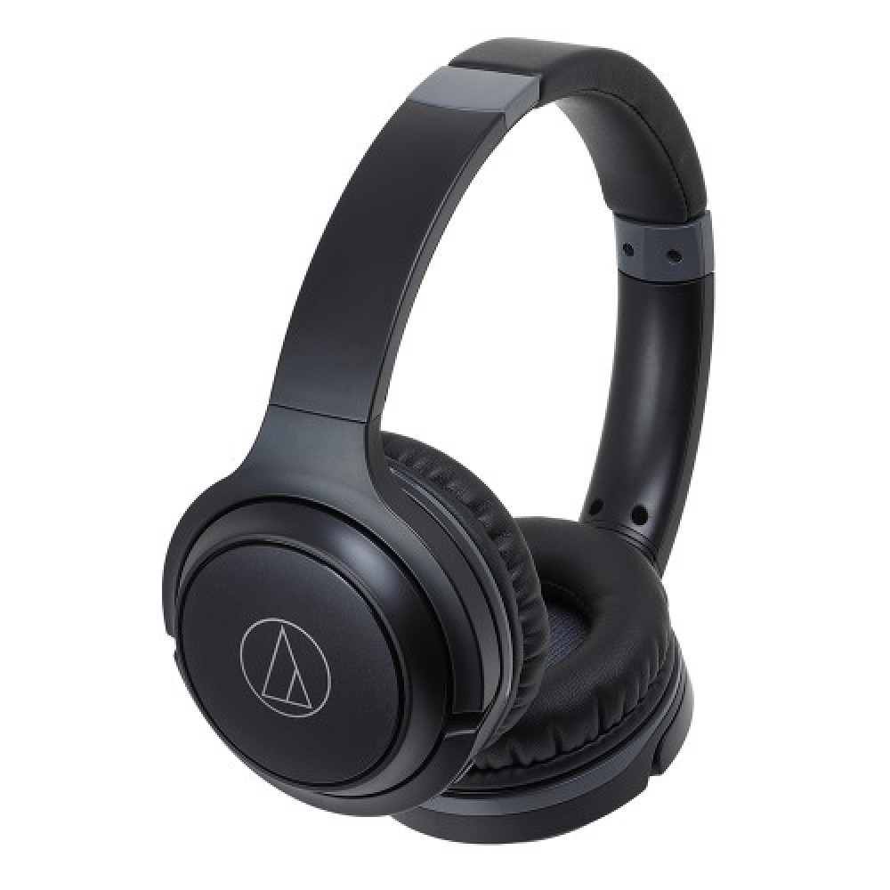 Audio Technica ATH S200BT Svart