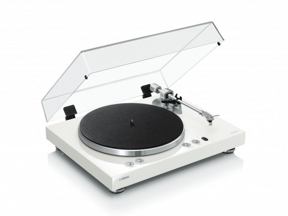 Yamaha MusicCast VINYL 500 Vit TT-N503