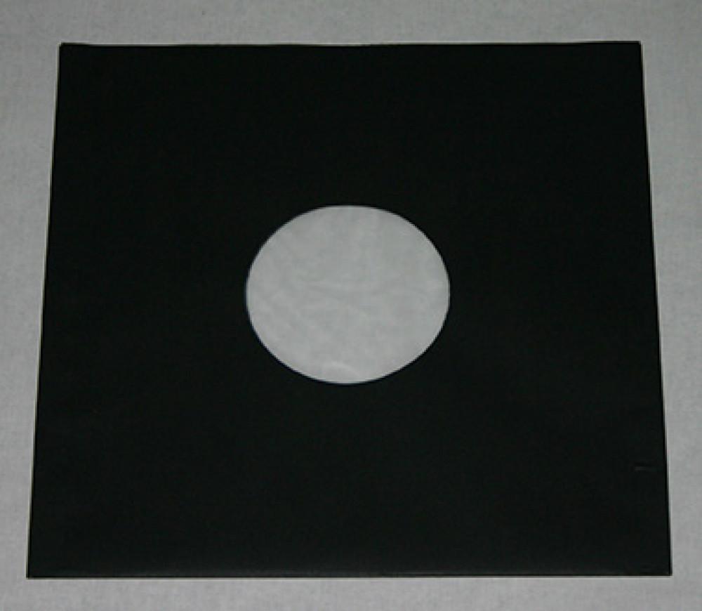 Simply Analog Innersleeve svart 25st