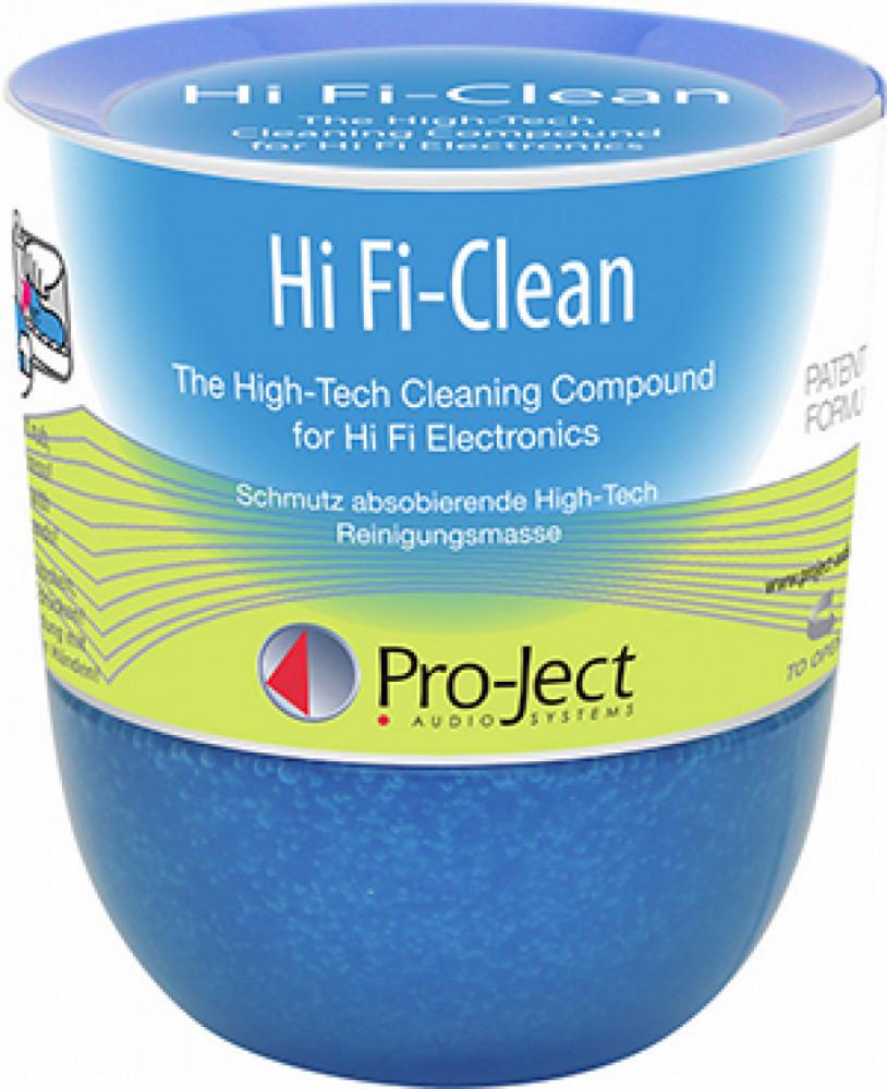 Pro-Ject Vinyl/HiFi Clean