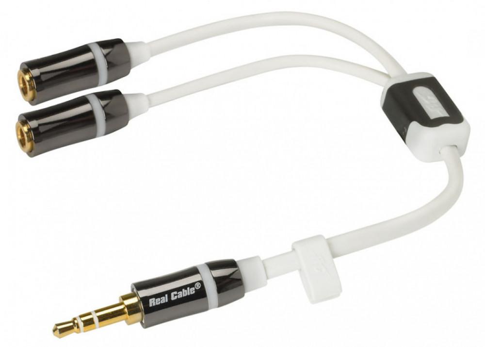 Real Cable iPlug J35M2F