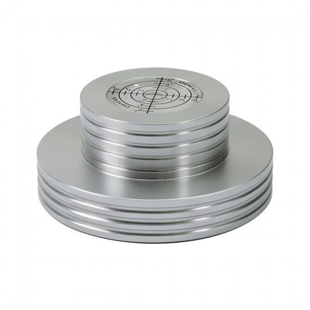 Dynavox PST 300 - skivpuck Silver