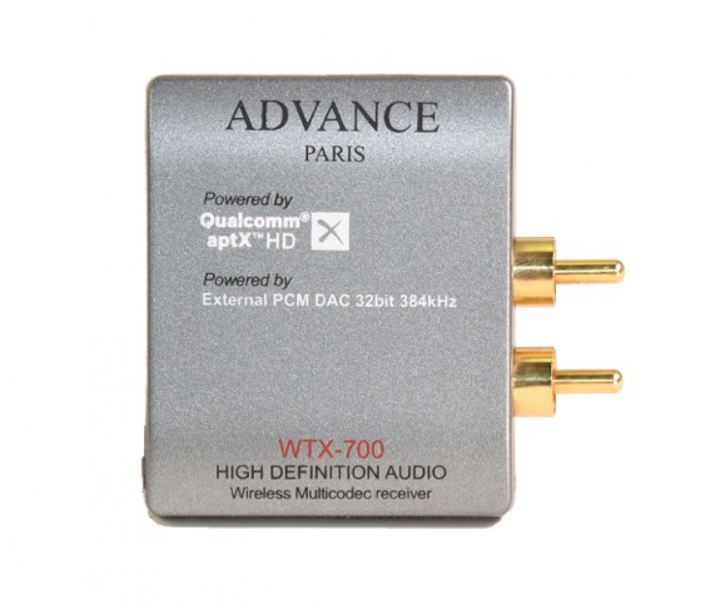 Advance Acoustic WTX 700 aptX HD